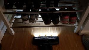 LED Düse